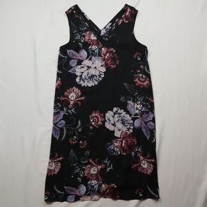 Maurices Floral Mini dress